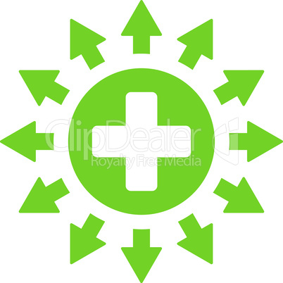 Eco_Green--pharmacy distribution.eps