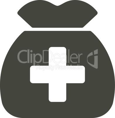 Grey--medical capital.eps