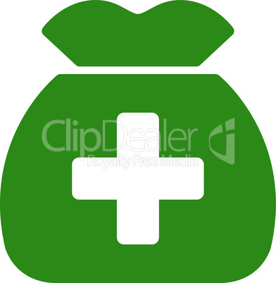 Green--medical capital.eps