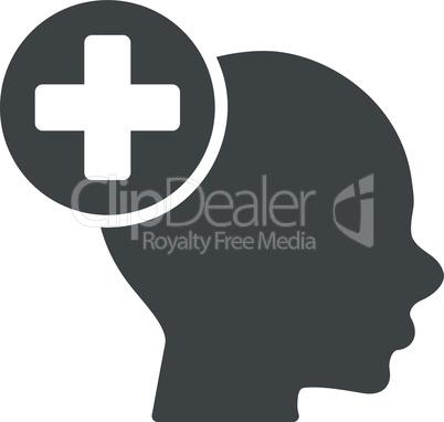 Gray--head treatment.eps