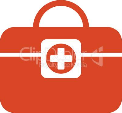 Orange--medic case.eps