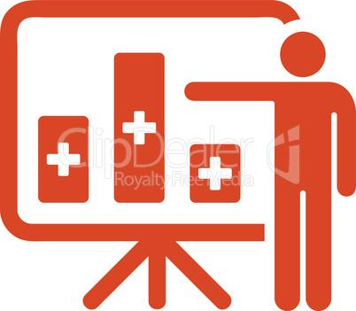 Orange--medical public report.eps