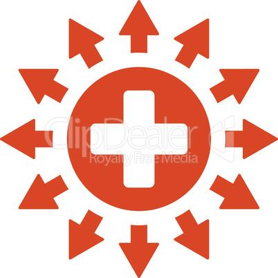 Orange--pharmacy distribution.eps