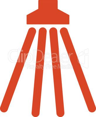 Orange--shower.eps