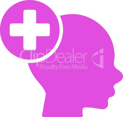 Pink--head treatment.eps