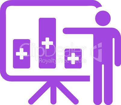 Violet--medical public report.eps