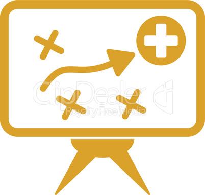 Yellow--health strategy.eps
