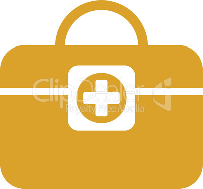 Yellow--medic case.eps