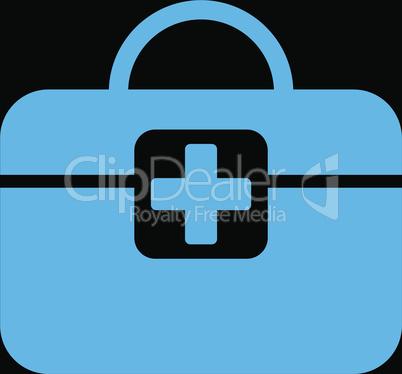 bg-Black Blue--medical kit.eps