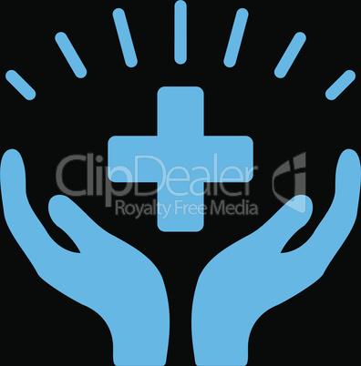 bg-Black Blue--medical prosperity.eps