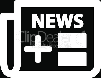 bg-Black White--newspaper.eps