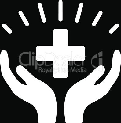 bg-Black White--medical prosperity.eps