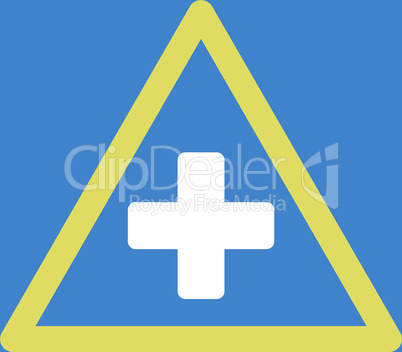 bg-Blue Bicolor Yellow-White--health warning.eps