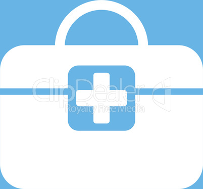 bg-Blue White--medical kit.eps
