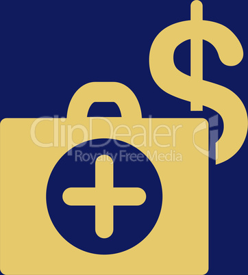 bg-Blue Yellow--payment healthcare.eps