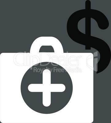 bg-Gray Bicolor Black-White--payment healthcare.eps