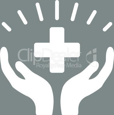 bg-Gray White--medical prosperity.eps