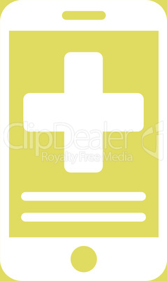 bg-Yellow White--online medical data.eps
