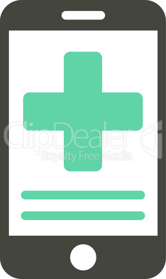 Bicolor Grey-Cyan--online medical data.eps
