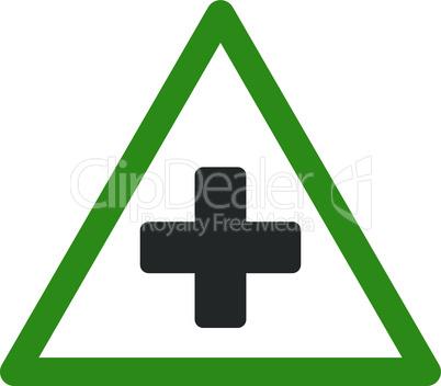 Bicolor Green-Gray--health warning.eps