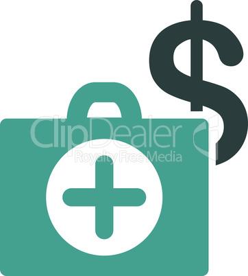 Bicolor Soft Blue--payment healthcare.eps