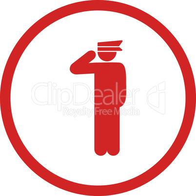 Red--police officer.eps