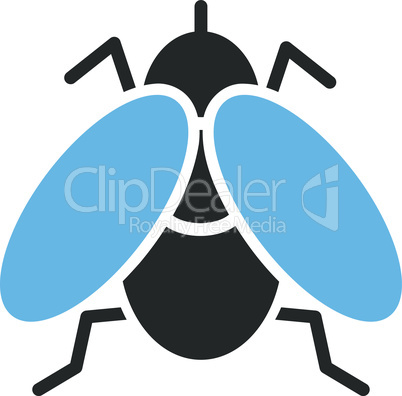 Bicolor Blue-Gray--fly.eps