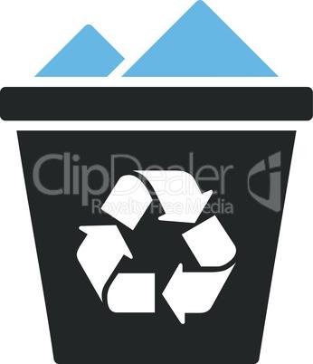 Bicolor Blue-Gray--full recycle bin.eps