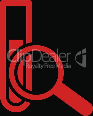 bg-Black Red--chemical test.eps