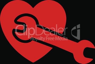 bg-Black Red--Heart surgery.eps