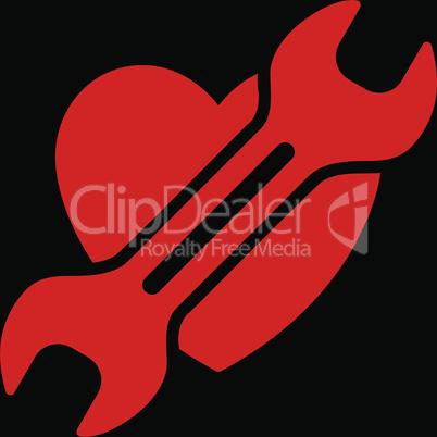 bg-Black Red--heart surgery v5.eps