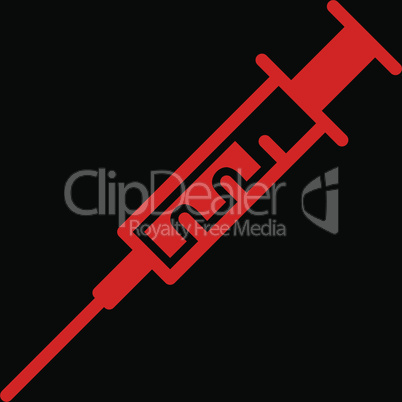 bg-Black Red--syringe.eps