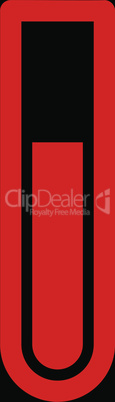 bg-Black Red--test tube.eps