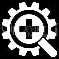 Find Medical Technology Icon