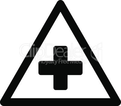 Black--health warning.eps