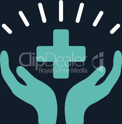 bg-Dark_Blue Bicolor Blue-White--medical prosperity.eps