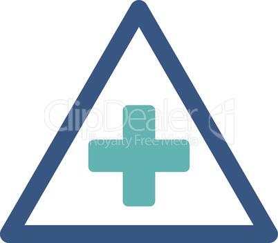 BiColor Cyan-Blue--health warning.eps