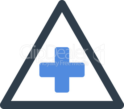 BiColor Smooth Blue--health warning.eps