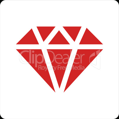 bg-Black Bicolor Red-White--diamond.eps