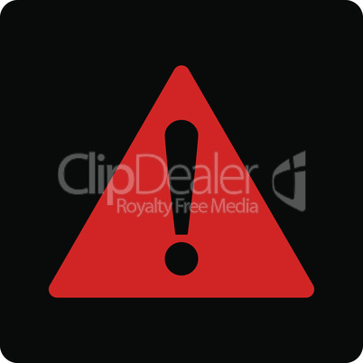 Bicolor Blood-Black--warning.eps