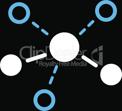 bg-Black Bicolor Blue-White--structure.eps