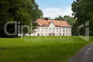 Novi Dvori Jelacicevi Castle in Zapresic