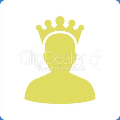 bg-Blue Bicolor Yellow-White--king.eps