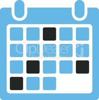 Bicolor Blue-Gray--calendar appointment.eps