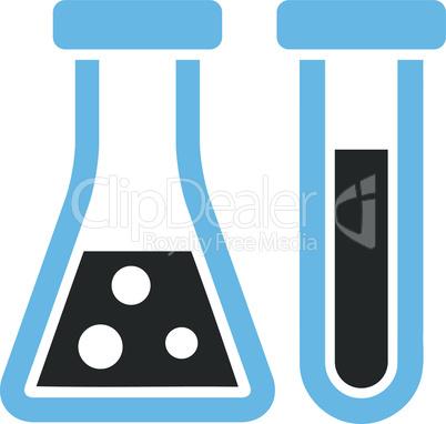 Bicolor Blue-Gray--chemistry.eps