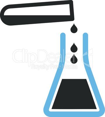 Bicolor Blue-Gray--liquid transfusion.eps