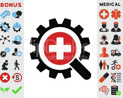 Bicolor Blood-Black--find medical technology.eps