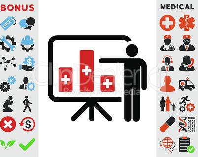 Bicolor Blood-Black--medical public report.eps