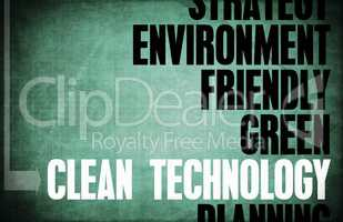 Clean Technology