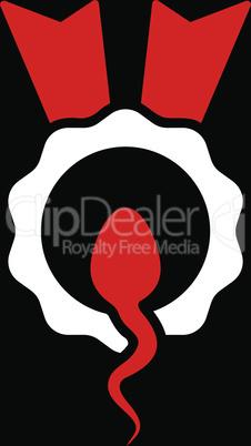 bg-Black Bicolor Red-White--sperm winner.eps